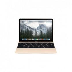 המקבוק החדש בצבעים זהב / אפור / כסוף Apple Macbook 12 inch 1.2GHz 512GB - 2 -