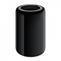 מק פרו Mac Pro 3.5GHz 6-Core Intel Xeon E5 / 16GB memory / 256GB SSD - 2 -