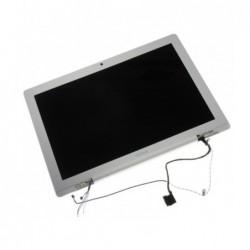 קיט מסך למחשב אפל מקבוק לבן MacBook 13.3 C2D Display Assembly - White - 1 -