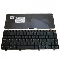החלפת מקלדת למחשב נייד HP DV3-2000 Glossy Black - 1 -