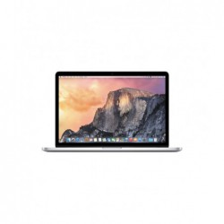 Apple 15.4 MacBook Pro Notebook Computer with Retina Display & Force Touch Trackpad מחיר - 1 -