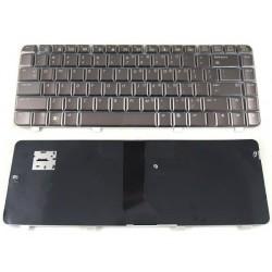 החלפת מקלדת למחשב נייד HP DV3-2000 Glossy Black - 2 -
