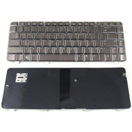 استبدال أجهزة الكمبيوتر المحمول لوحة المفاتيح HP Compaq CQ60 الكمبيوتر المحمول G60 لوحة المفاتيح--496771/BB1، 496771-001