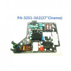 ספק כוח למסך אפל סינימה Apple 27 inch Thunderbolt Display 250W Power Supply Board PA-3251-3A2 - 1 -