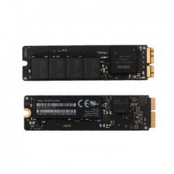 דיסק למחשב מקבוק Apple Macbook 128 GB PCIe SSD for 2013/2014 MacBook Air A1465 A1466 - 1 -