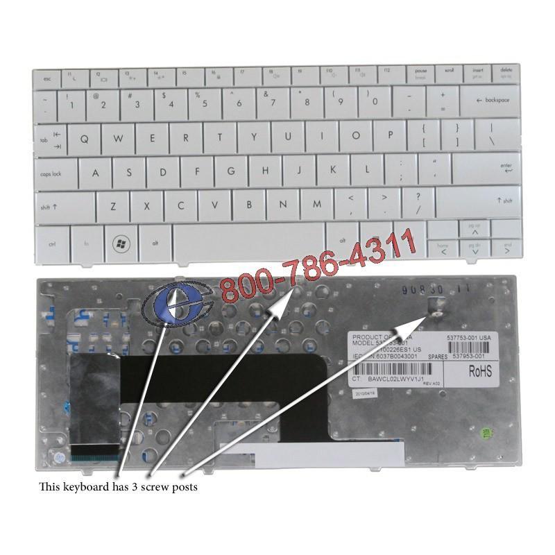 """لوحة مفاتيح الكمبيوتر المحمول """"توشيبا توشيبا القمر الصناعي P305 لوحة المفاتيح"""" P200/MP-AEBD3U00150-06873US-9204، الولايات المتحد"""