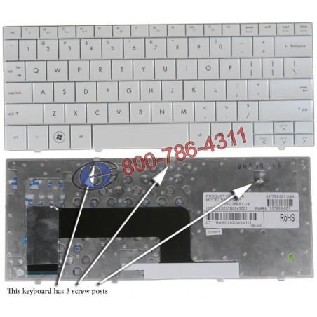 """لوحة مفاتيح الكمبيوتر المحمول """"توشيبا توشيبا القمر الصناعي P305 لوحة المفاتيح"""" P200/MP-AEBD3U00150-06873US-9204، الولايات المتح"""