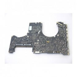 לוח ראשי להחלפה במקבוק MacBook Pro Logic Board i5 2.4GHz 820-2850-A 15 A1286 2010 MC371LL MC372LL - 1 -