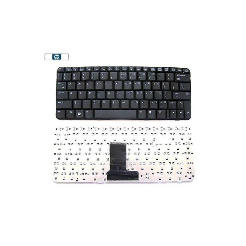 "5410T 5810T لوحة المفاتيح كمبيوتر محمول ""أيسر اسباير"""