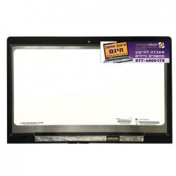קיט מסך מגע להחלפה במחשב נייד לנובו Lenovo FLEX 3- 570 80JM 15.6 Screen touch assembly - 1 -