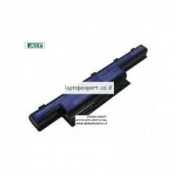 סוללה מקורית למחשב נייד אייסר ACER Aspire V3-731 V3-771 V3-771G V3-471 V3-471G V3-551 V3-571 Battery - 1 -