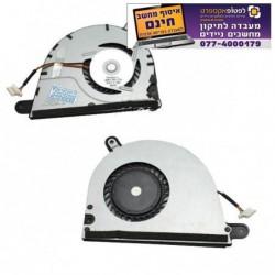 מאוורר למחשב נייד לנובו יוגה Lenovo IdeaPad Yoga2 Yoga 2 13 DC28000E4P0 CPU Cooling Fan - 1 -