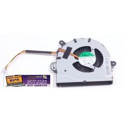 החלפת מאוורר למחשב נייד לנובו LENOVO M30-70 Cooling Fan DC28000BZD0 - 1 -