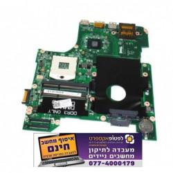 לוח אם להחלפה במחשב נייד דל Dell Vostro 3450 Motherboard DDR3 Intel HD 64 MB DA0V02MB6E0 0JYYRY JYYRY - 1 -