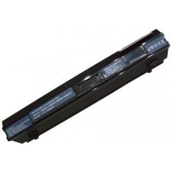 סוללה מקורית אייסר 6 תאים Acer Aspire One 531H / 751H , 09B31 , UM09B7C , UM09B71 - 1 -