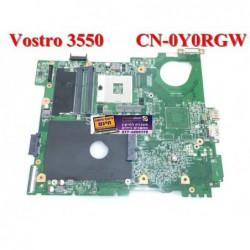 החלפת לוח אם ראשי במחשב נייד דל  Dell Vostro 3550 V3550 CN-0Y0RGW Notebook system board - 1 -