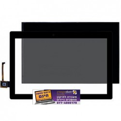 החלפת מסך לטאבלט לנובו Lenovo A10-70 Tablet  Touch Screen Digitizer Glass - 1 -