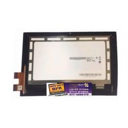החלפת קיט מסך מגע לטאבלט לנובו Lenovo 10.1 Touch Screen  MIIX 2-10 59404513 Assembly without frame - 1 -