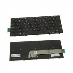 מקלדת למחשב נייד דל Dell Inspiron 14-5000 series 14.1 14-5447 5458 5459 5452 5455 - 1 -