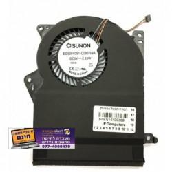 מאוורר להחלפה במחשב נייד אסוס Asus Transformer Book TX300 FAN SUNON EG50040S1-C080-S99 5v - 1 -