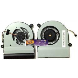 מאוורר לא תקין במחשב נייד אסוס - מאוורר חדש להחלפה ASUS TP500 TP500L TP500LN TP500LB DFS501105PR0T DC 5V 0.5A - 1 -