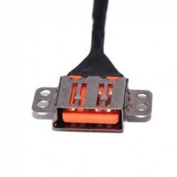 שקע טעינה להחלפה במחשב נייד יוגה Lenovo YOGA 3 Pro 1370 DC30100LO00 Dc Jack - 1 -