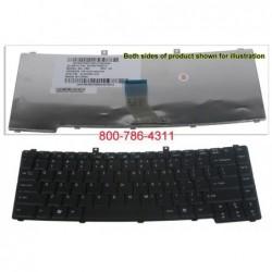 מקלדת למחשב נייד LG LW40 BLACK 3823B01134AO HMB222EA