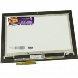 קיט מסך מגע להחלפה במחשב נייד דל Dell Inspiron 11 3147 3148 LCD Touch Screen 11.6 0F5KCX F5KCX - 1 -