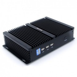 מחשב תעשייתי מוקשח כולל יציאת RS232 - 1 -