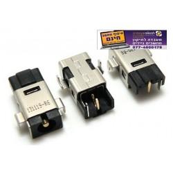 שקע טעינה להחלפה במחשב נייד דל Dell Vostro 5460 5470 5480 5560 DC Power Jack Socket - 1 -