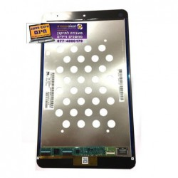 מסך מגע להחלפה בטאבלט לנובו lenovo ThinkPad 8 laptop LCD Display Assembly LED screen with touchscreen - 1 -