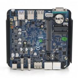 מחשב מיני פי סי כולל 3 יציאות מסך Small Form PC Nano ITX PC With 3 Displays Connectors - 3 -
