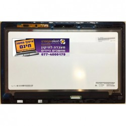 "מסך למחשב נייד לנובו יוגה Lenovo Yoga 900-13ISK 3200x1800 13"" LCD iPS Touch Screen Assembly - 1 -"