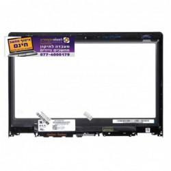 יחידת מסך מגע להחלפה במחשב לנובו יוגה Lenovo Laptop LCD Touch Screen Digitizer Assembly  YOGA 700-14ISK 80QD 14.0 - 1 -