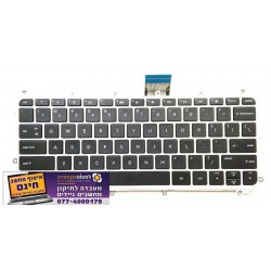 מקלדת להחלפה במחשב HP Pavilion 11 X360 11-N Keyboard 755896-001 PK131501A00 V135202AS1 AM150000500 - 1 -