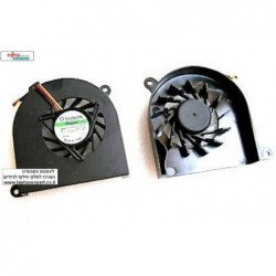 מאוורר לנייד פוגיטסו Fujitsu Amilo V5515 V5535 Cpu Fan GC055515VH-A - 1 -