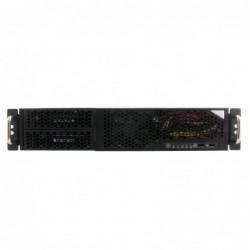 מחשב תעשייתי 2U Rackmount Barebone System - 1 -