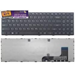מקלדת למחשב נייד לנובו Lenovo Ideapad 100-15IBY US keyboard - 1 -
