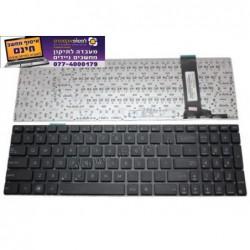 מקלדת למחשב נייד אסוס ASUS N750 N750J N750JK N750JV N550LF Q550 Q550L Q550LF LAPTOP US keyboard - 1 -