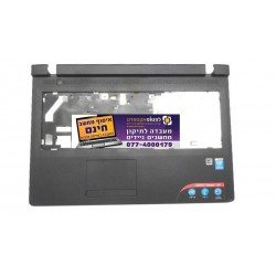 תושבת פלסטיק לנובו Lenovo IdeaPad 100-15IBY Palmrest and touchpad AP1ER000300 - 1 -