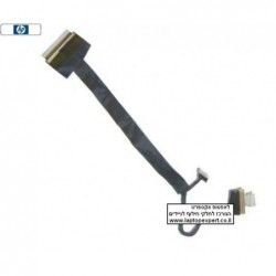כבל פלאט מסך למחשב נייד HP Compaq 6910p Laptop LCD Cable for Screen DC02000CZ00 - 1 -