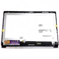 """החלפת מסך מגע למחשב נייד לנובו Lenovo ideapad s510 15.6"""" touch screen replacement - 1 -"""