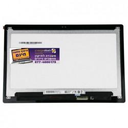 קיט קומפלט מסך מגע להחלפה במחשב דל Dell Inspiron 13 5368 5378 7378 7368 Touch LCD Screen Digitizer Assembly - 1 -