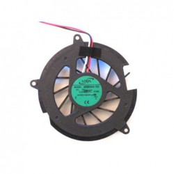 HP Pavilion dv5000 dv8000  INTEL Cooling Fan 407862-001 מאוורר למחשב נייד - 1 -