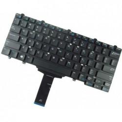 מקלדת להחלפה במחשב נייד דל  Dell E5470 E7470 Laptop Keyboard - 1 -