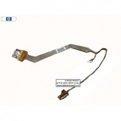 "כבל מסך למחשב נייד HP Compaq 2510p Series LCD Cable (12"") DD00T2LC006 , 451741-001 - 1 -"