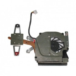 HP Compaq 2510p Cooling Fan 451731-001, מאוורר למחשב נייד - 1 -