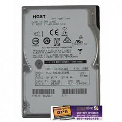 """דיסק קשיח לשרת HGST 0B26011 Ultrastar C10K900 HUC109030CSS600 300GB 2.5"""" Hard Drive - SAS - 10K - 2 -"""