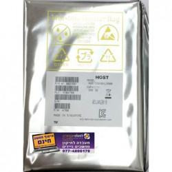 דיסק לשרת HGST Ultrastar 15K 300GB, SAS 6Gb/s HUS156030VLS600 / 0B23661 - 1 -