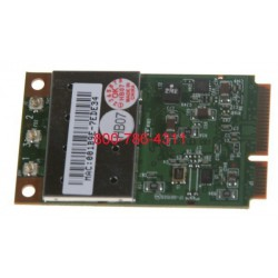 Atheros AR5BXB72 PCI mini wireless network card (Tri-mode 802.11a/b/n) כ.רשת - 1 -